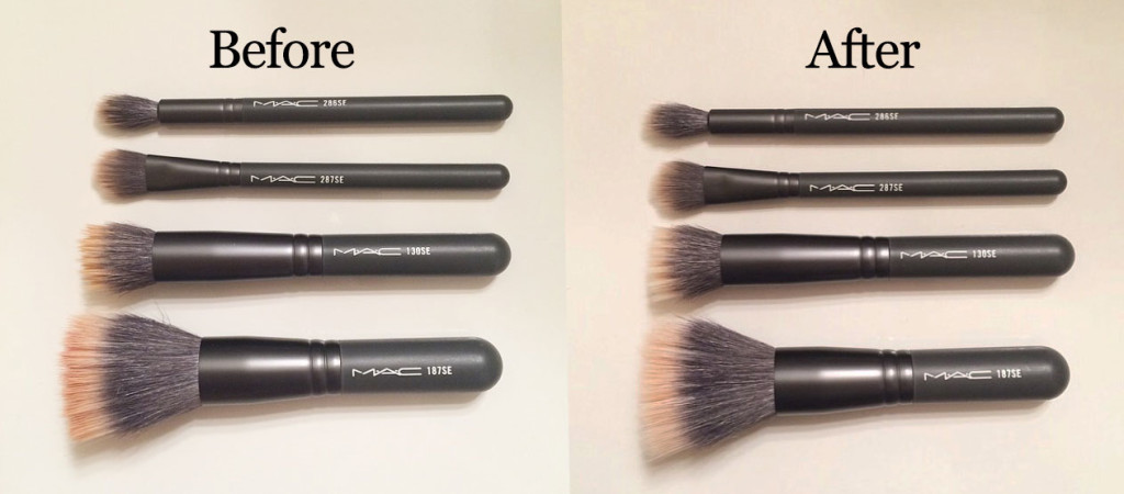 Before-After-brushes